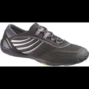 Merrell Vibram Pace Glove Barefoot Shoe